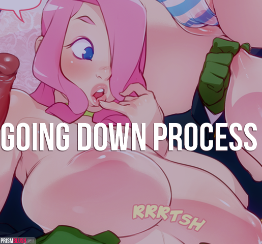 Going Down Process Videos