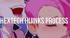 Hextech Hijinks Process Videos
