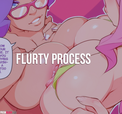Flurty Process Videos